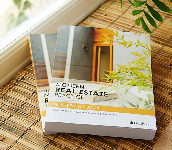 Modern Real Estate Practice, 19th Edition